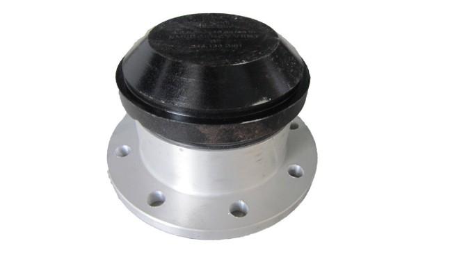 优孚尔橇装加油装置安全部件介绍---紧急泄压装置