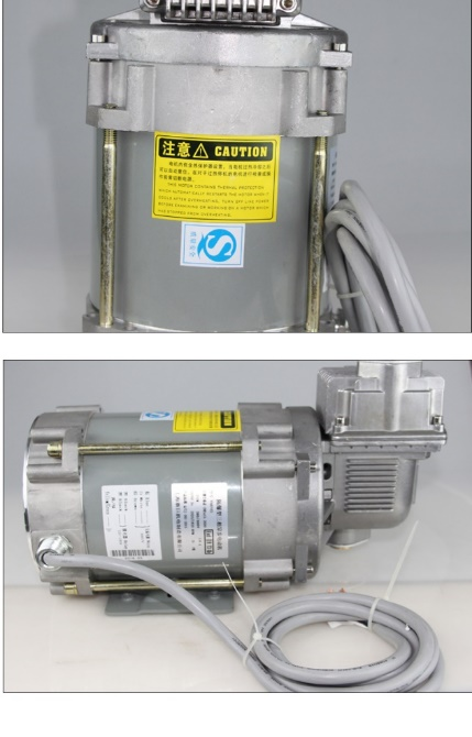 二级油气回收真空泵