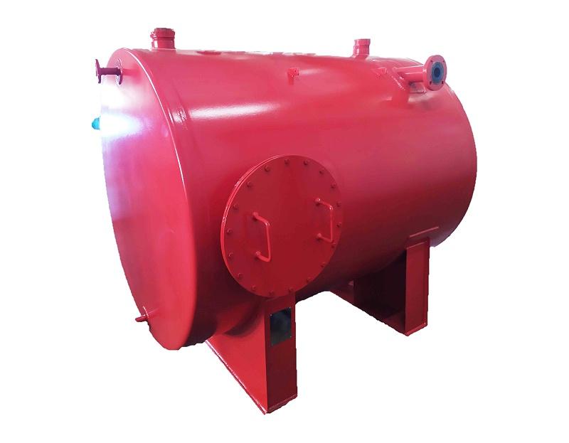 耐普泵业UL储罐
