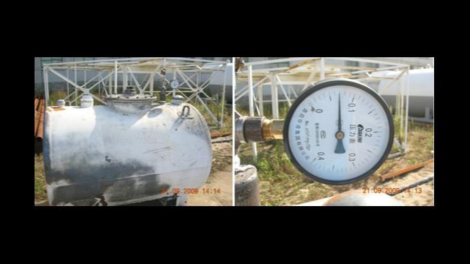 橇装式加油装置储罐的防火防爆性能要如何检测