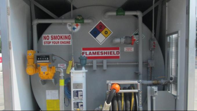 撬装加油站配线电缆的技术要求
