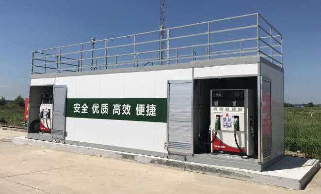 国家规范对撬装加油站的呼吸阀是如何规定的