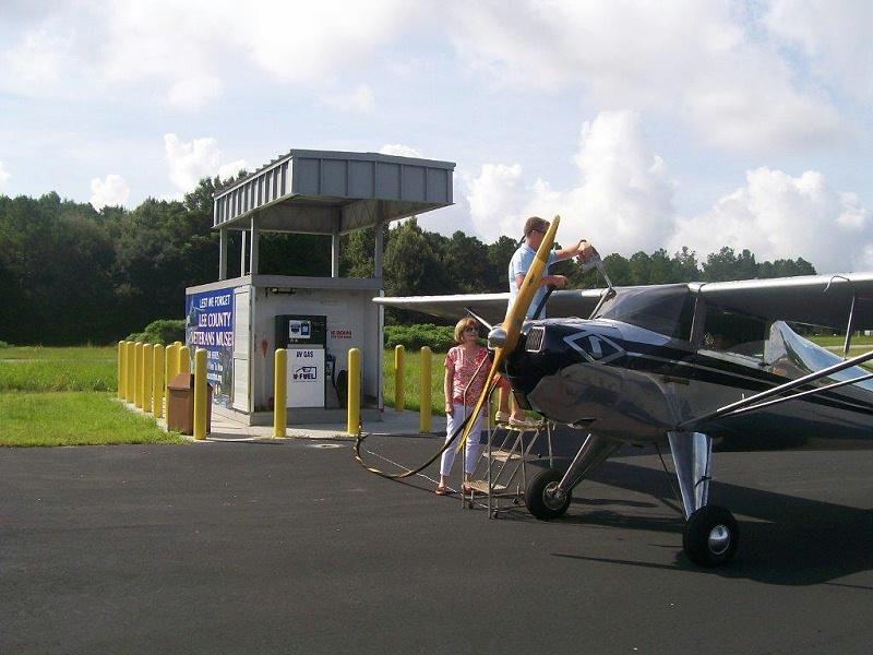 U-Fuel_Lee_Cty_Luscombe优孚尔美国飞机加油装置
