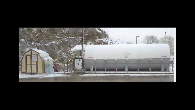 优孚尔撬装加油站的质保期
