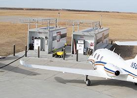 航煤航汽橇装加油装置