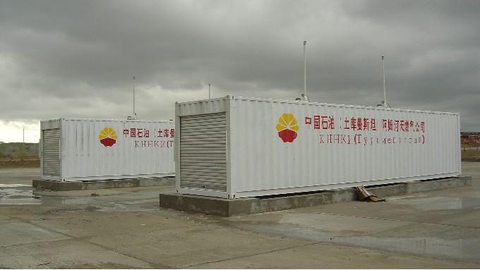 撬装加油站对使用场地有哪些要求(建筑物保护类别篇)