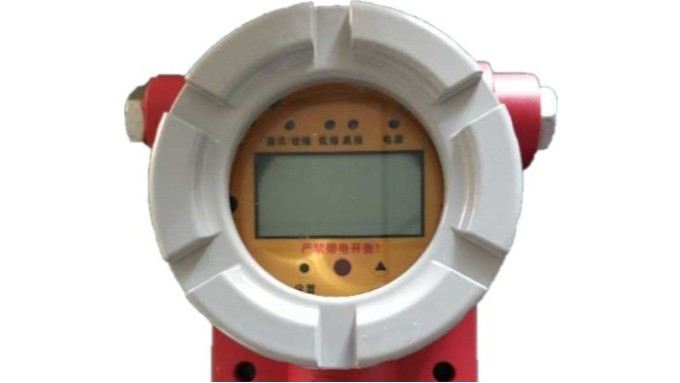 优孚尔橇装加油装置安全部件介绍—可燃气体报警器