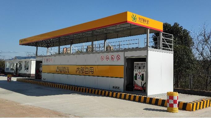 什么样的撬装加油站才是合格而安全的