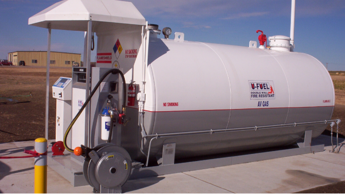 通航飞机用撬装加油站和汽车用撬装加油站有何不同