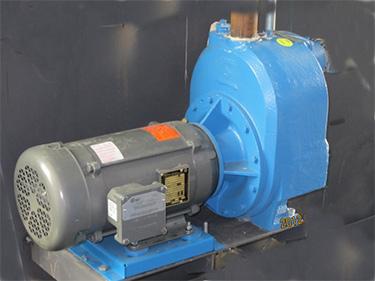 静音卸油泵(美国进口)(选配)