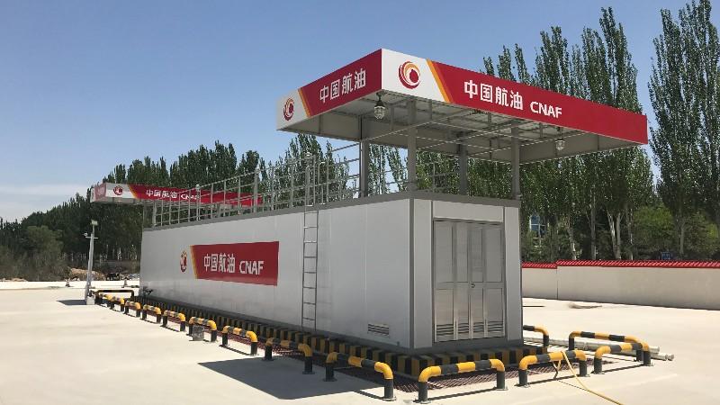 国家标准对汽油撬装加油站的技术要求