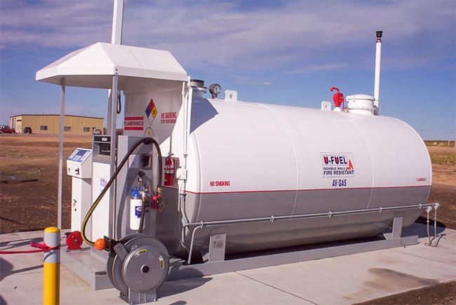"""优孚尔橇装式加油装置---""""橇""""装非""""撬""""装"""